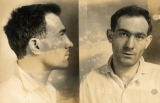 I. W. W. Prisoner 4828.  Harry Feinburg