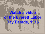 Everett Labor Day Parade 1916