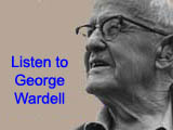 George Wardell interview
