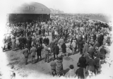 Dedication of the Ebey Island Airport, Snohomish County, Washington