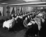 Banquet for International Brotherhood of Pulp, Sulphite and Paper Mill Workers