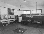 Interior View of Classroom at Tulalip Reservation School