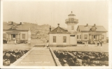 Mukilteo Light Station