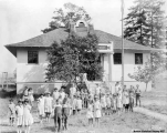 Tualco School Building / Grange Hall