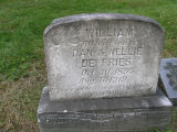 William Deffries