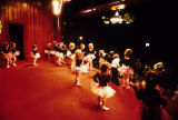 Girls' Dance Recital