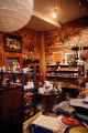 Interior of Antique Store