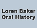 Loren Baker Obituary