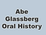 Abe Glassberg Interview