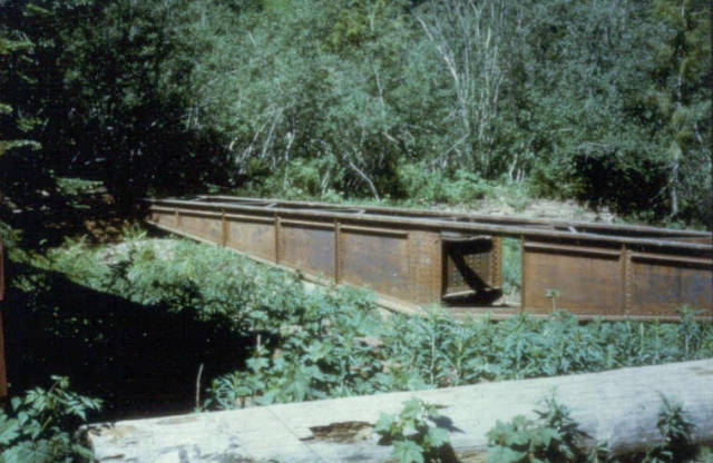 Everett & Monte Cristo Railway Turntable - Places of the